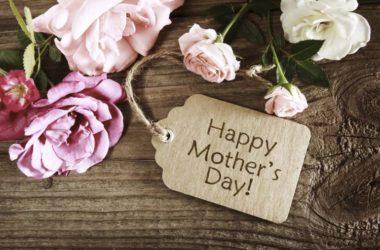 Le 12 mai, notre menu Fêtes des mères